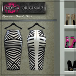 Indyra Originals - Golden Apple Hunt item