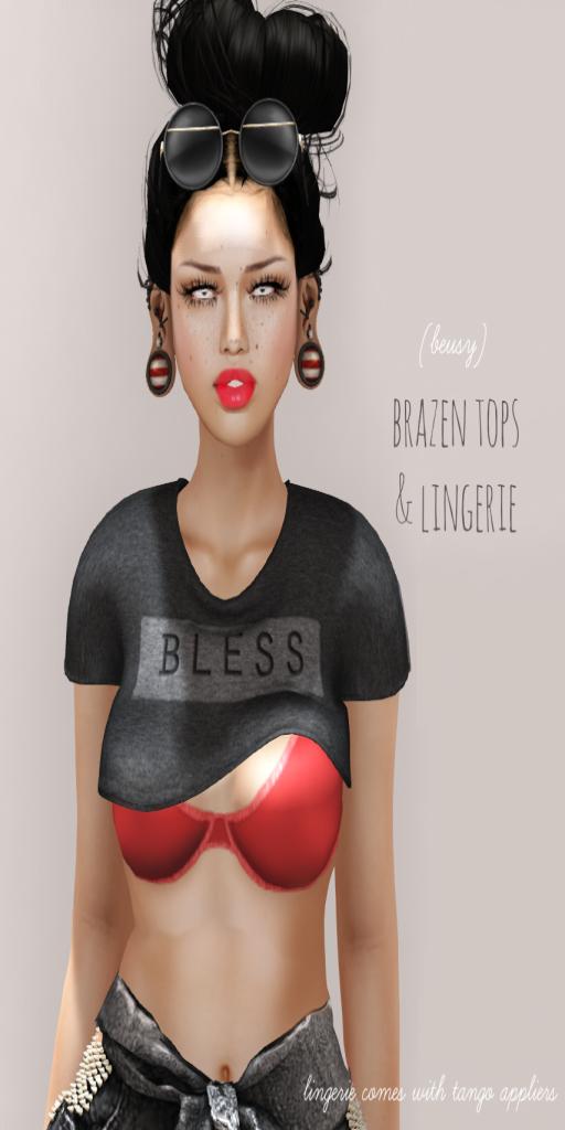 Beusy_ Brazen